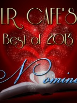 LRC Cafe Best of 2013: 2 nominations this year!