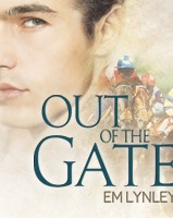 Hollywood Meets Horse Racing: A Sneak Peek at Out of the Gate by @EMLynley #gayromance @dreamspinners