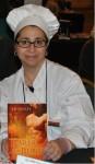 EM at GRL book signing