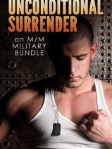 Unconditional Surrender Sneak Peek: @KeiraAndrews Arctic Fire #military #gay