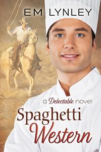 Spaghetti Western by EM Lynley