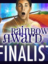 Jaded & Out of the Gate are Rainbow Awards Finalists! #lgbt @dreamspinners #amreading