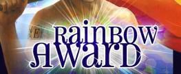 Rainbow Awards — 3 Runner Up Nods This Year @emlynley @dreamspinners #gayromance