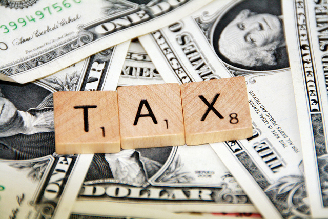 March Tax Workshop for Authors — still time to register  #taxtip #writing