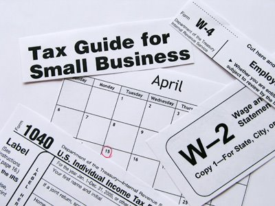 Have you sent your Q2 estimated tax payment?
